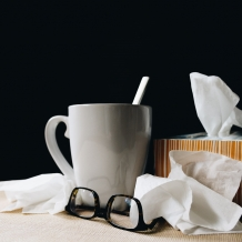 5 Tips for Avoiding the Flu
