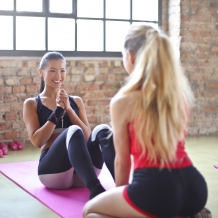 5 Easy Ways to Incorporate Fitness into Your Busy Schedule