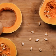 Healthy Food Swaps: Butternut Squash