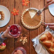 6 Thanksgiving Recipes with a Twist